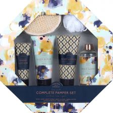 Peartree Complete Pamper Set