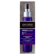 Frizz-Ease® 3-Day Straight™ Semi-Permanent Styling Spray For Curly Hair