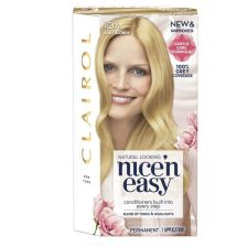 Nice n Easy Colour 10a Baby Blonde