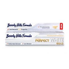 Beverly Hills Toothpaste White Gold