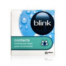 Blink Contact Soothing Eye Unit Dose
