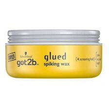 Got2b Glued Spiking Wax