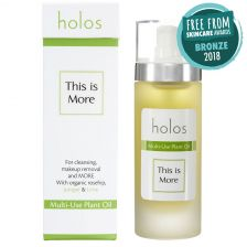 Holos This Is More Cleansing Oil 100ml