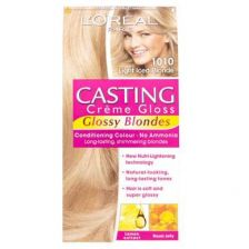 L'Oreal Casting Creme Gloss Light Iced Blonde 1010
