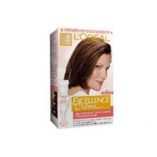 L'Oreal Excellence Creme - Natural Light Brown 6