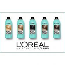 L'Oreal Magic Retouch Hairspray