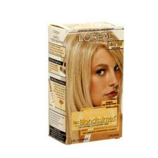 L'Oreal Superior Preference Les Blondissimes Light Natural 1