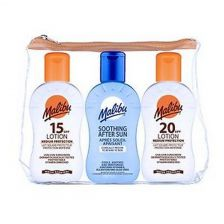Malibu Travel Bag 3 Pack