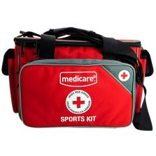Medicare First Aid Kit Irc Sports Team