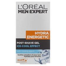Men Expert Hydra Energetic Aftershave Balm