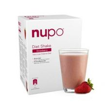 Nupo Diet Shake - Strawberry (12 Portions)