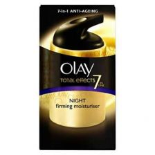 Olay Total Effects Night Firming Cream 50ml