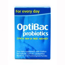 Optibac Probiotic For Daily Wellbeing (30)