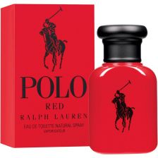 Polo by Ralph Lauren - Red 75ml