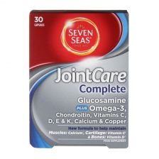 Seven Seas Jointcare Complete 30
