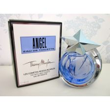 Thierry Mugler Angel Edt Refillable 40ml
