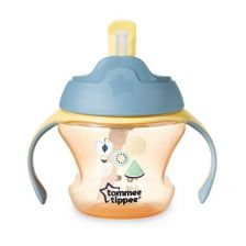 Tommee Tippee Explora Weaning Straw Cup 6M+
