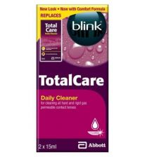 Total Care Daily Cleaner (30)