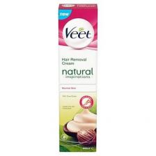 Veet Cream Naturals Normal 200Ml