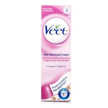 Veet Hair Removal Cream 3 Minute Normal Skin 200ml