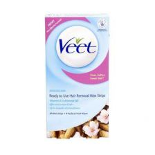 Veet Wax Cold Strips Sensitive