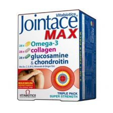 Vitabiotics Jointace Max 3 In 1 Tablets (84)